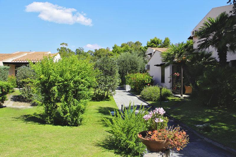 Pauschalreise Hotel Italien,     Sardinien,     Albaruja in Costa Rei