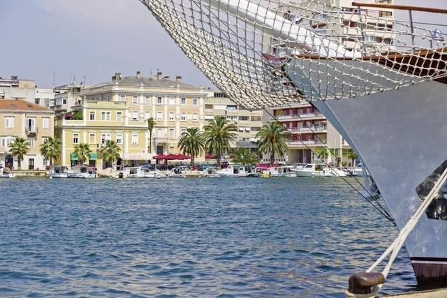 Pauschalreise Hotel Kroatien,     Kroatien - weitere Angebote,     Branimir in Zadar