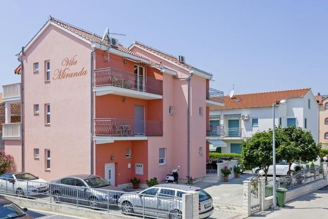 Pauschalreise Hotel Kroatien,     Kroatien - weitere Angebote,     Miranda in Vodice