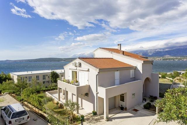 Pauschalreise Hotel Kroatien,     Istrien,     Zula in Novigrad Zadarski
