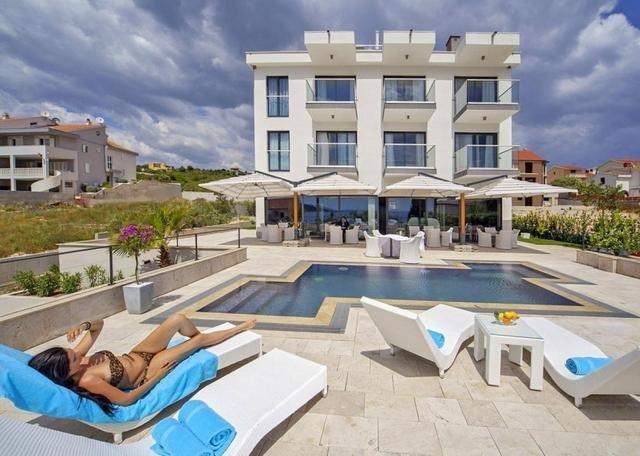 Pauschalreise Hotel Kroatien,     Kroatien - weitere Angebote,     Life in Rogoznica