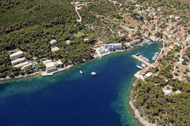 Pauschalreise Hotel Kroatien,     Kvarner Bucht,     Hotel Maxim in Bozava