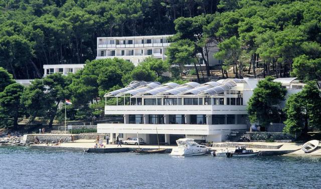 Pauschalreise Hotel Kroatien,     Kvarner Bucht,     Hotels Bozava in Bozava