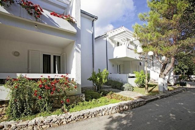 Pauschalreise Hotel Kroatien,     Kroatien - weitere Angebote,     Villas Kornati in Sibenik
