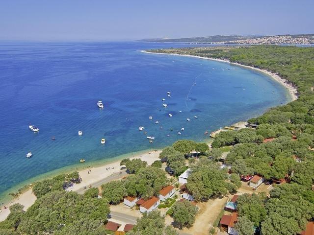 Pauschalreise Hotel Kroatien,     Kvarner Bucht,     Camping Strasko in Novalja