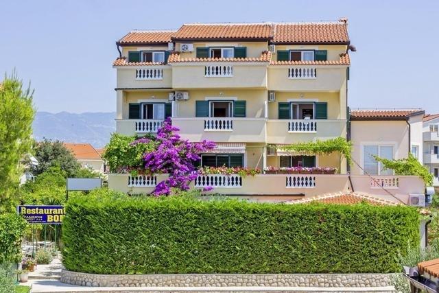 Pauschalreise Hotel Kroatien,     Kvarner Bucht,     Pension Bok in Novalja