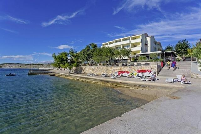 Pauschalreise Hotel Kroatien,     Kroatien - weitere Angebote,     Vila 4m Pension & Appartements in Razanac