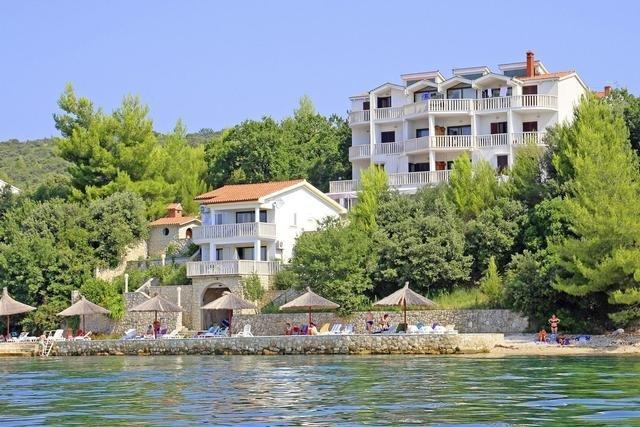 Pauschalreise Hotel Kroatien,     Kroatien - weitere Angebote,     Lucija in Posedarje