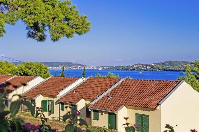 Pauschalreise Hotel Kroatien,     Kroatien - weitere Angebote,     Belvedere Apartments in Trogir