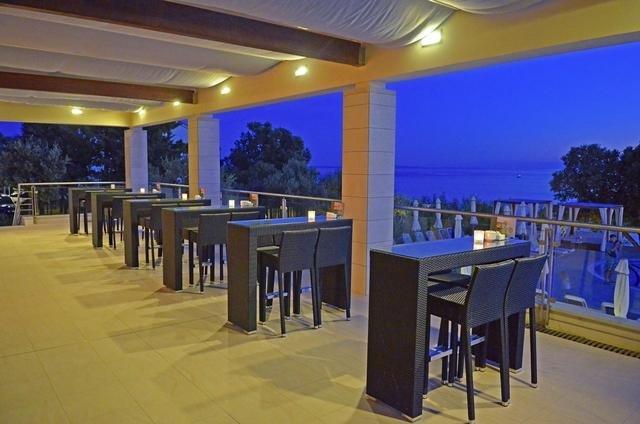 Pauschalreise Hotel Kroatien,     Kvarner Bucht,     Luna Island Hotel in Lun