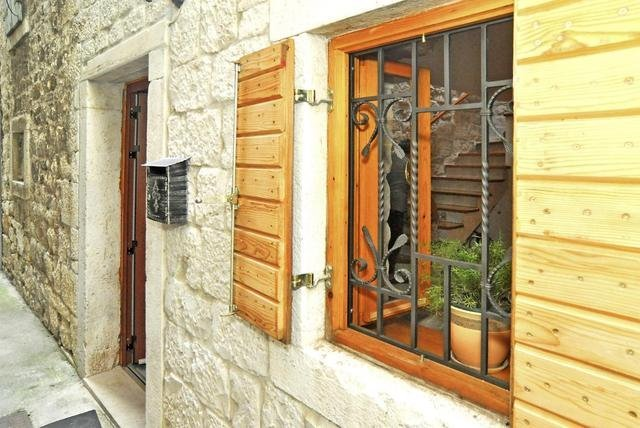 Pauschalreise Hotel Kroatien,     Kroatien - weitere Angebote,     Altstadt-Appartements in Trogir