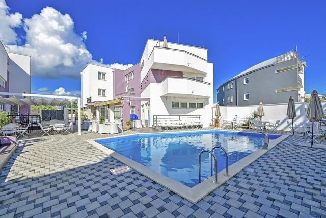 Pauschalreise Hotel Kroatien,     Kroatien - weitere Angebote,     Hotel Zadar in Zadar