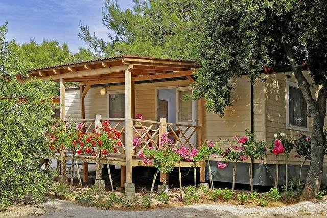 Pauschalreise Hotel Kroatien,     Kroatien - weitere Angebote,     Solaris Camping Resort Mobile Homes in Sibenik
