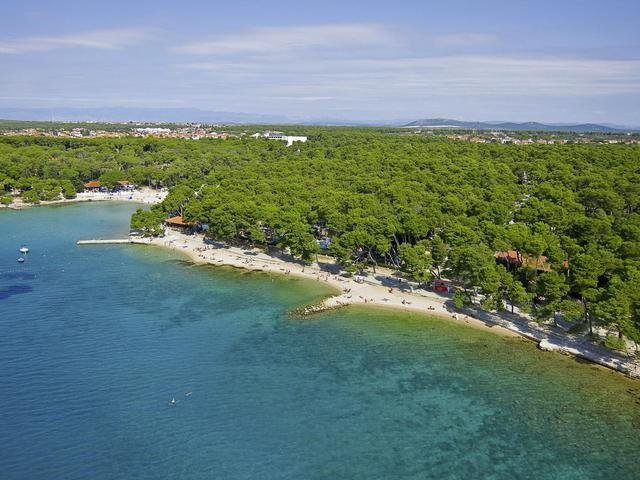 Pauschalreise Hotel Kroatien,     Nord-Dalmatien (Zadar),     Camping Park Soline in Biograd na Moru