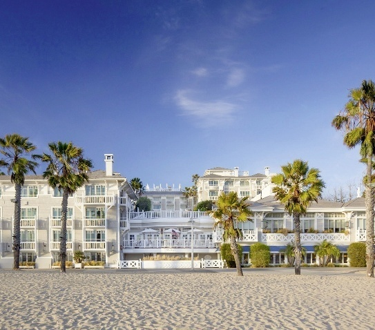 Pauschalreise Hotel USA,     Kalifornien,     Shutters on the Beach in Los Angeles