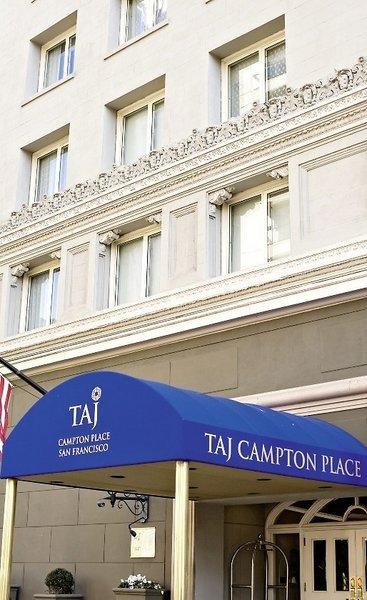 Pauschalreise Hotel USA,     Kalifornien,     Taj Campton Place in San Francisco