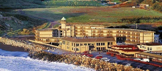 Pauschalreise Hotel     Kalifornien,     Best Western Plus Lighthouse Hotel in Pacifica