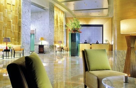 Pauschalreise Hotel Malaysia,     Malaysia - weitere Angebote,     The Westin Kuala Lumpur in Kuala Lumpur