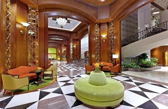 Pauschalreise Hotel Malaysia,     Malaysia - weitere Angebote,     Sheraton Imperial Kuala Lumpur Hotel in Kuala Lumpur