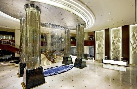Pauschalreise Hotel Malaysia,     Malaysia - weitere Angebote,     InterContinental Kuala Lumpur in Kuala Lumpur