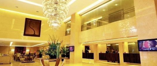 Pauschalreise Hotel Malaysia,     Malaysia - weitere Angebote,     Impiana KLCC in Kuala Lumpur