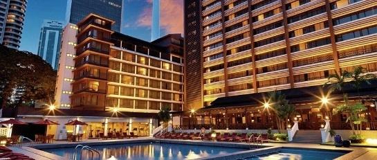 Pauschalreise Hotel Malaysia,     Malaysia - weitere Angebote,     Concorde Kuala Lumpur in Kuala Lumpur