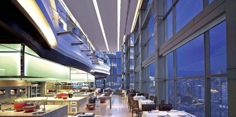 Pauschalreise Hotel Malaysia,     Malaysia - weitere Angebote,     Grand Hyatt Kuala Lumpur in Kuala Lumpur