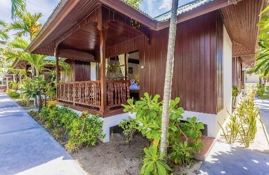 Pauschalreise Hotel Thailand,     Ko Samui,     Coconut Beach Resort in Lamai Beach
