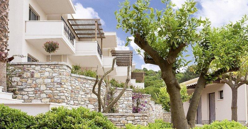 Pauschalreise Hotel Griechenland,     Thassos,     Thassos Grand Resort in Agios Ioannis