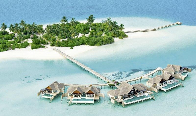 Pauschalreise Hotel Malediven,     Malediven - weitere Angebote,     Niyama Private Islands Maldives in Kudahuvadhoo