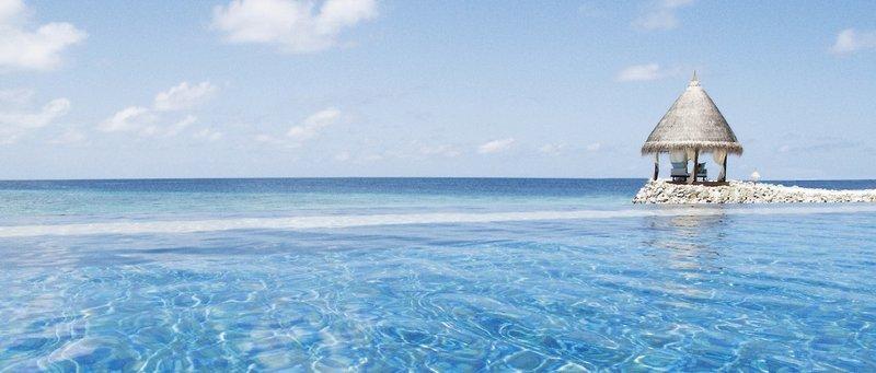 Pauschalreise Hotel Malediven,     Malediven - Nord Male Atoll,     Vivanta By Taj in Henbadhoo