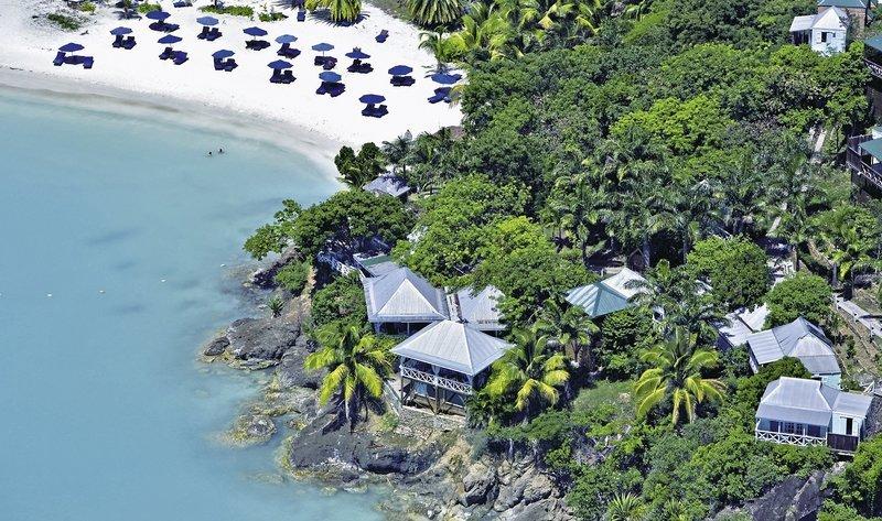 Pauschalreise Hotel Antigua und Barbuda,     Antigua & Barbuda,     Cocos Antigua in Valley Church