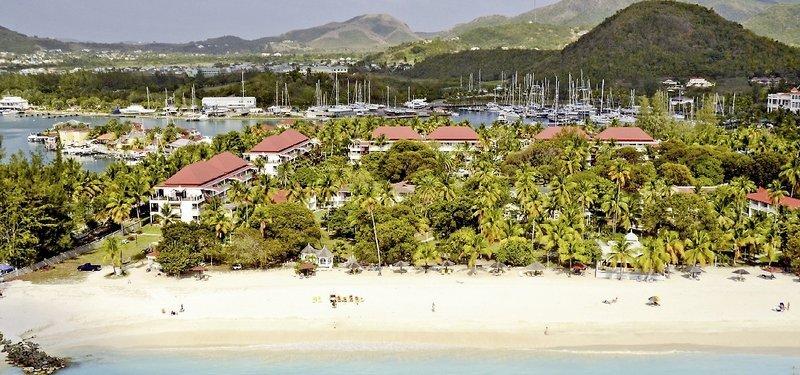 Pauschalreise Hotel Antigua und Barbuda,     Antigua & Barbuda,     Tranquility Bay in Jolly Harbour