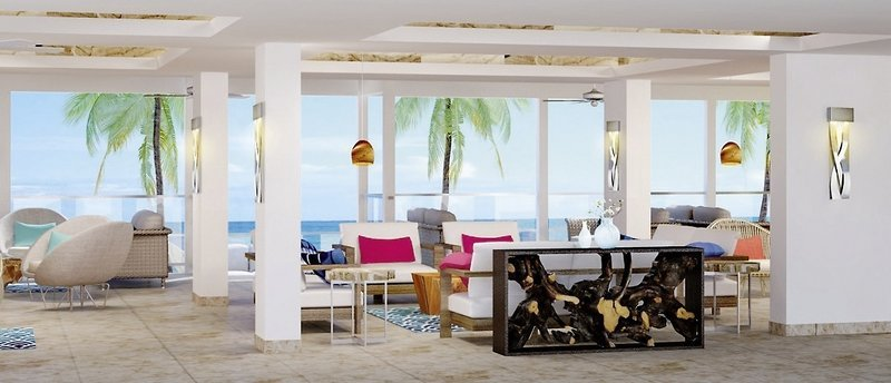 Pauschalreise Hotel Barbados,     Barbados,     Waves Hotel & Spa by Elegant Hotels in St. James