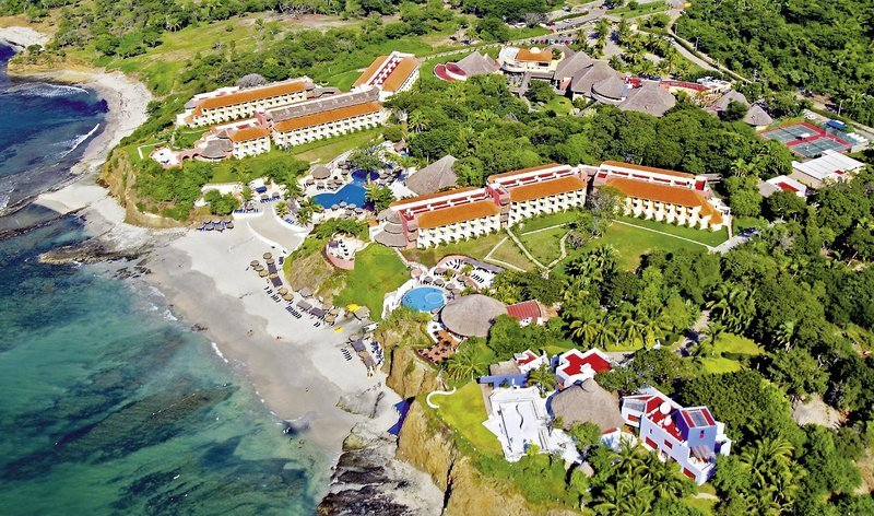 Pauschalreise Hotel Mexiko,     Acapulco & Umgebung,     Grand Palladium Vallarta Resort & Spa in Punta de Mita