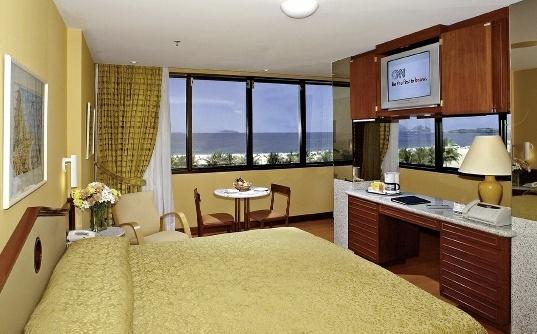 Pauschalreise Hotel Brasilien,     Brasilien - weitere Angebote,     Windsor Excelsior in Rio de Janeiro