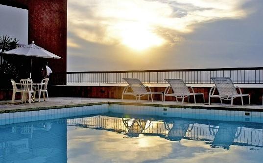 Pauschalreise Hotel Brasilien,     Brasilien - weitere Angebote,     Sol Victoria Marina in Salvador