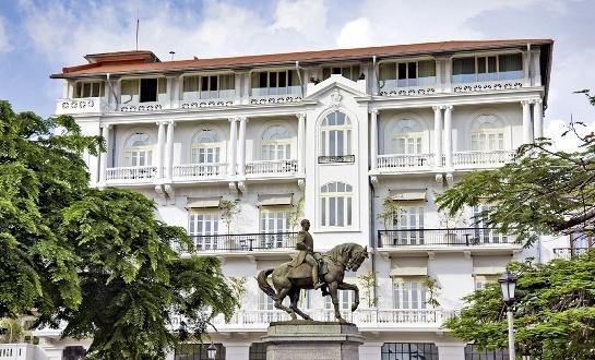 Pauschalreise Hotel Panama,     Panama-City & Umgebung,     American Trade Hotel in Panama City