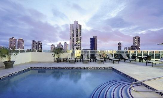 Pauschalreise Hotel Panama,     Panama-City & Umgebung,     Hyatt Place Panama City/Downtown in Panama City