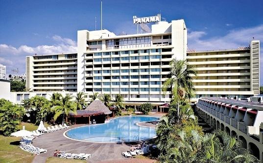 Pauschalreise Hotel Panama,     Panama-City & Umgebung,     El Panama Convention Center & Casino in Panama City