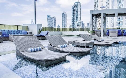 Pauschalreise Hotel Panama,     Panama-City & Umgebung,     Hilton Panama in Panama City