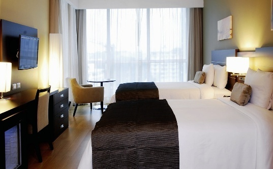 Pauschalreise Hotel Panama,     Panama-City & Umgebung,     Tryp by Wyndham Panama Centro in Panama City
