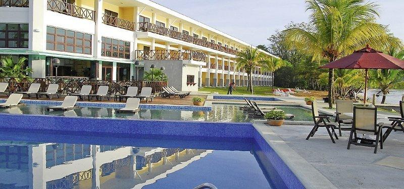 Pauschalreise Hotel Panama,     Panama - Bocas del Toro,     Playa Tortuga in Bocas del Toro