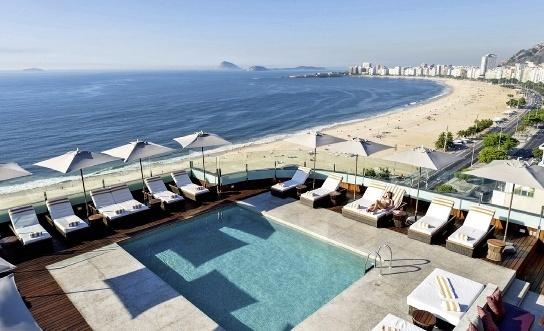 Pauschalreise Hotel Brasilien,     Brasilien - weitere Angebote,     Porto Bay Rio Internacional in Rio de Janeiro
