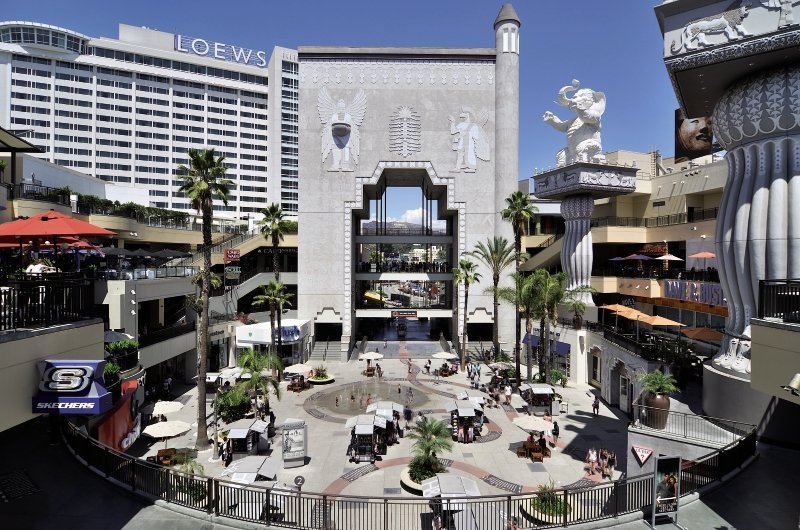 Pauschalreise Hotel USA,     Kalifornien,     Loews Hollywood in Hollywood