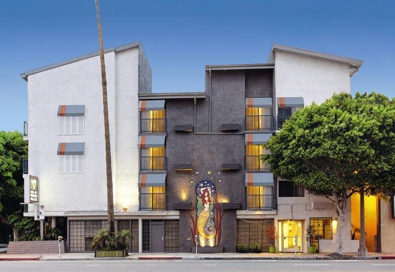 Pauschalreise Hotel USA,     Kalifornien,     The Inn At Venice Beach in Los Angeles