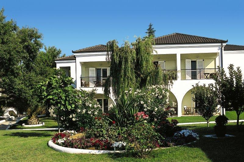 Pauschalreise Hotel Griechenland,     Thassos,     Alexandra Beach in Potos