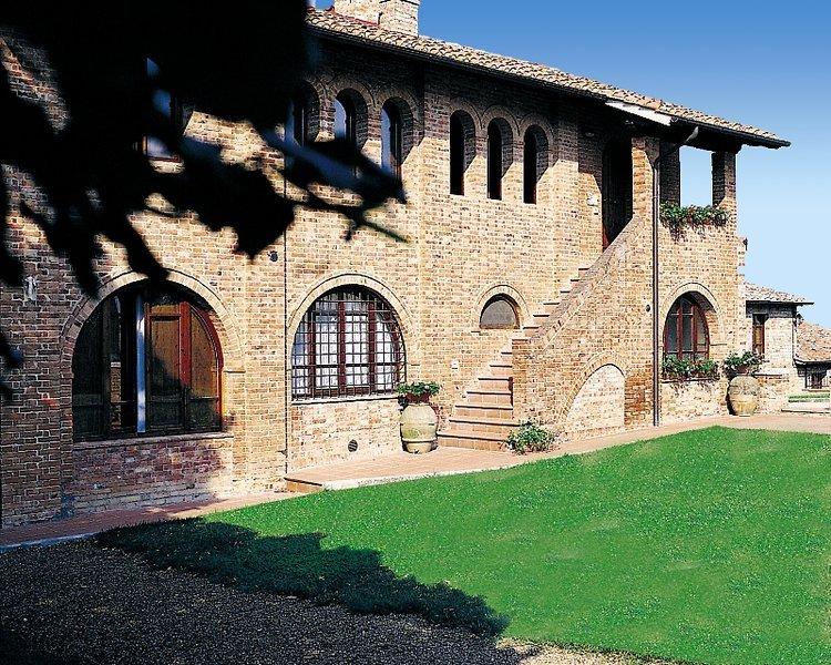 Pauschalreise Hotel Italien,     Toskana - Toskanische Küste,     Borgo Tre Rose in Valiano