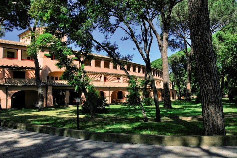 Pauschalreise Hotel Italien,     Toskana - Toskanische Küste,     Hotel Corte dei Tusci Village in Scarlino Scalo