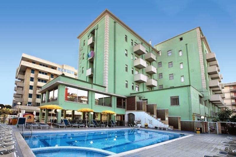 Pauschalreise Hotel Italien,     Italienische Adria,     Abacus in Valverde di Cesenatico